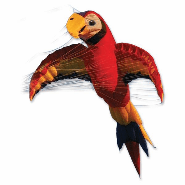 9 ft. Macaw Kite