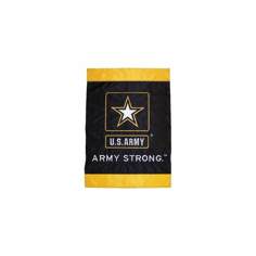 Army 28x40 House banner sleeved