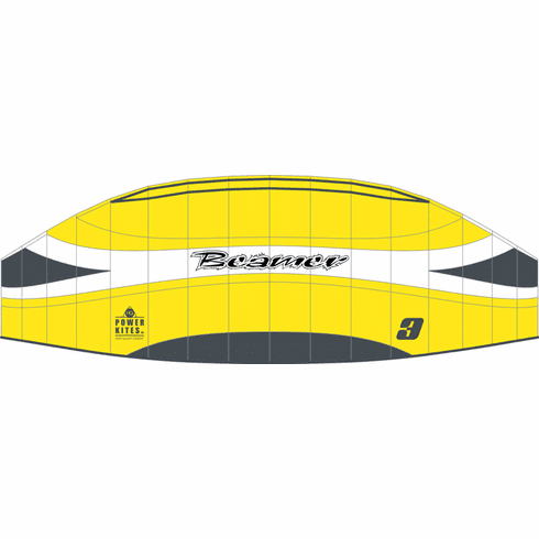 Beamer IV3.0 meter  READY TO FLY  QUAD LINE