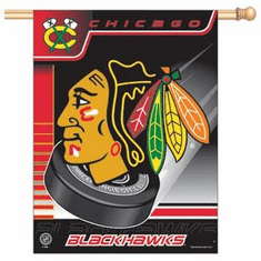 Chicago Blackhawks Banner
