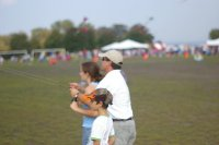CHICAGO KIDS AND KITES FESTIVAL May 4th 2019 Montrose Harbor