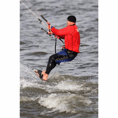Chicago Kite Boarding
