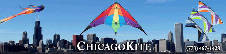 Chicagokite/Kite Harbor the midwest premier kite store