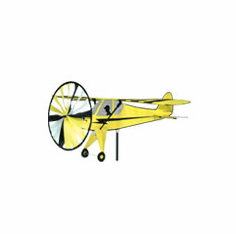 Piper Cub Airplane Spinner