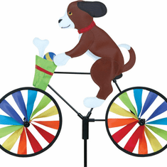 Puppy  20inch bicycle spinner