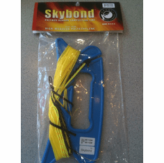 Skybond New Polymer-Bonded Competition lines: By Shanti!!! Dual Line350#x100'