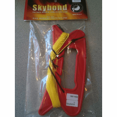 Skybond New Polymer-Bonded Competition linesDual line100#x100': By Shanti