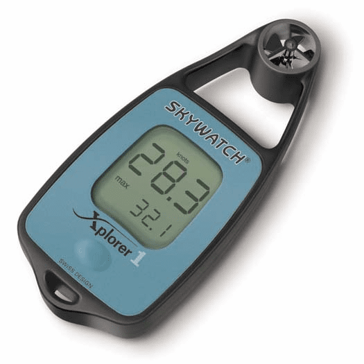 Skywatch Xplorer 1 Wind  Meter