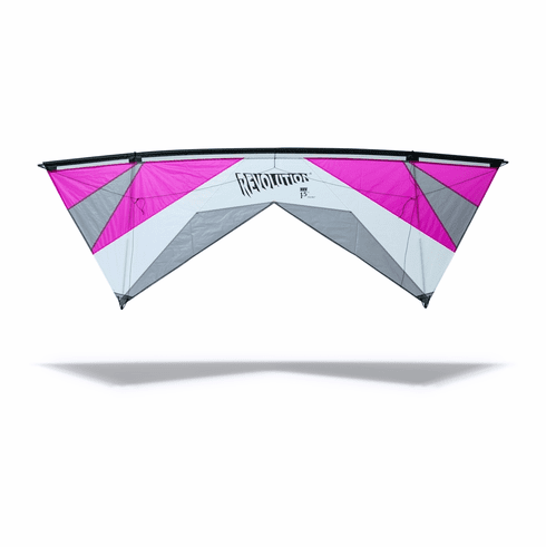 Sport Wing  Revolution 1.5 Quad-Line KiteComplete Ready to fly with Shanti lines the Best in the industry!With A Free Ultra Light  3 piece leading edge