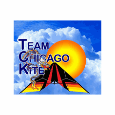 Team Chicago Kite