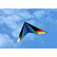 The New Improved Hawaiian Team Kite     MADE IN U.S.A