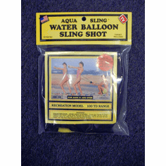 Water Balloon Sling Shot 1