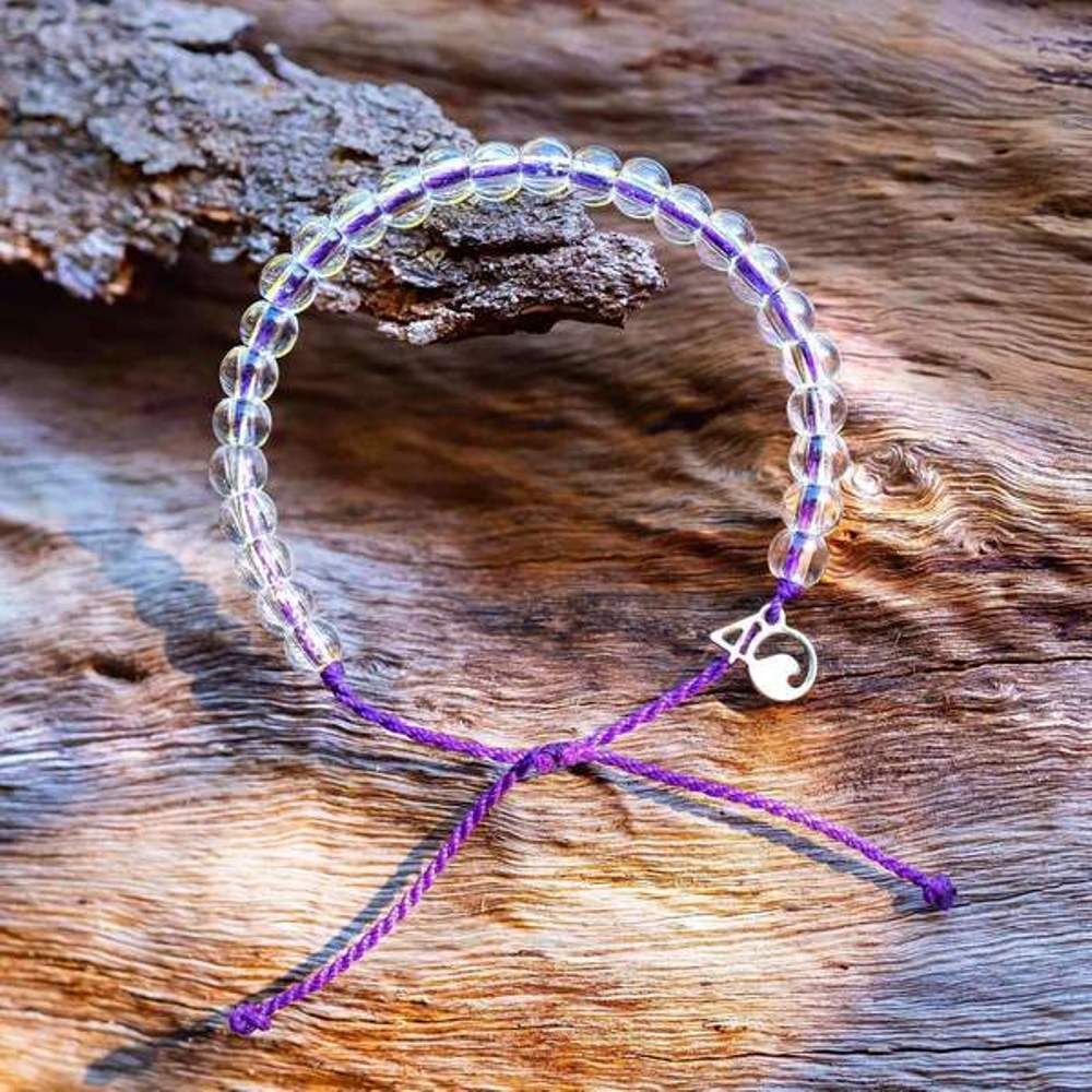 4Ocean® Bracelet - Monk Seals - Limited Edition