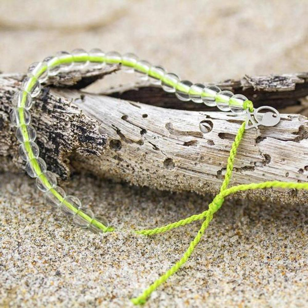 4Ocean® Bracelet - Sea Turtles - Limited Edition