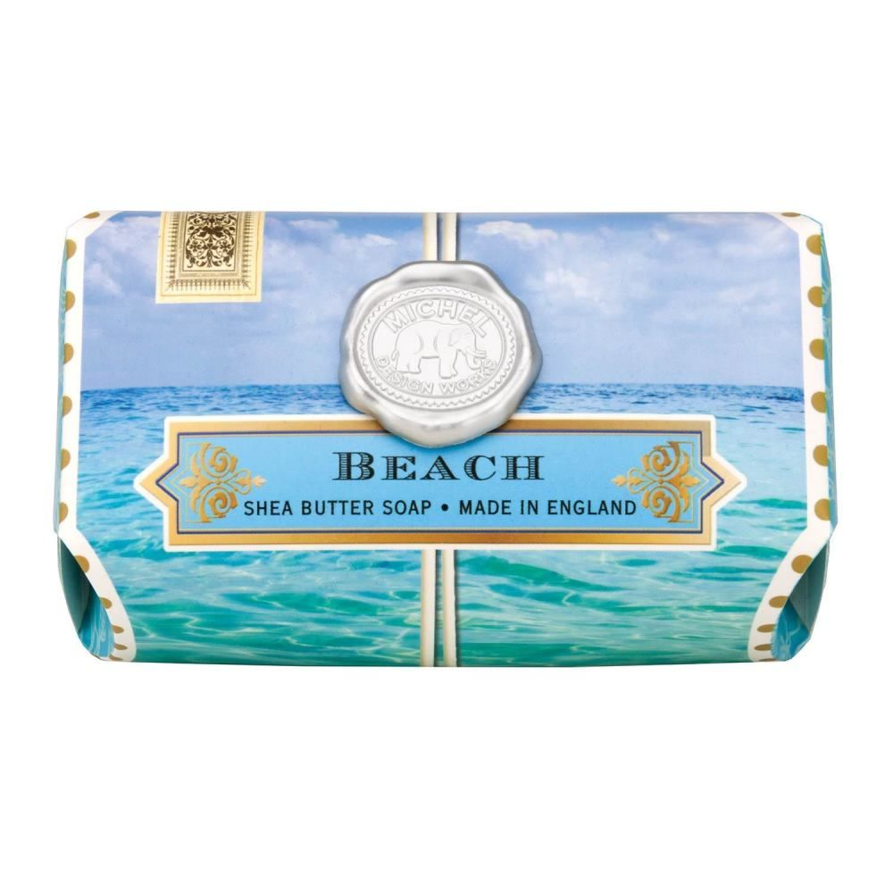 Michel Design Works - Bath Soap - Beach