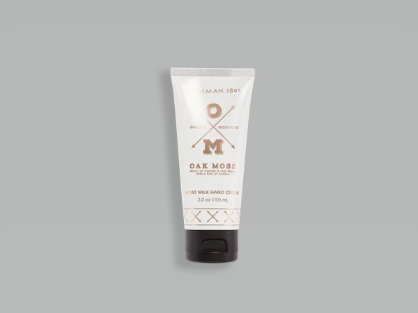 Beekman Hand Cream - Oak Moss Goat Milk - 2oz