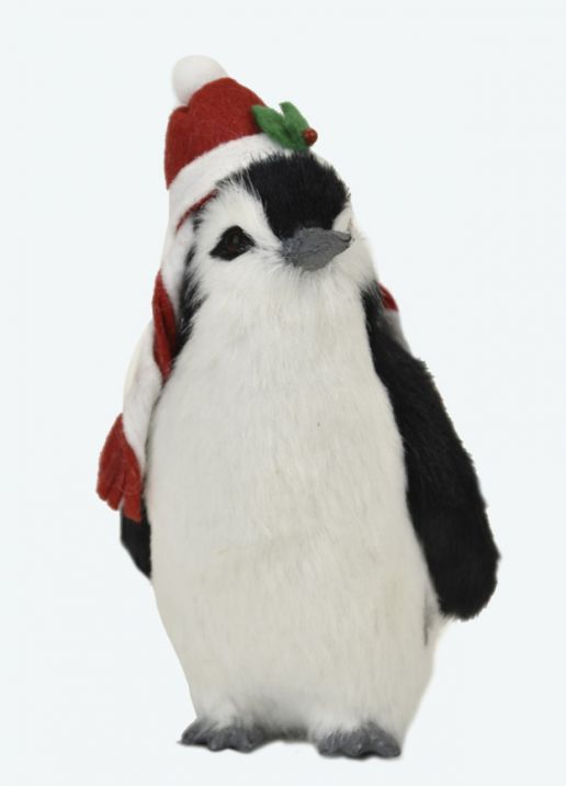 Byers Choice Caroler Accessory - Penguin 2021