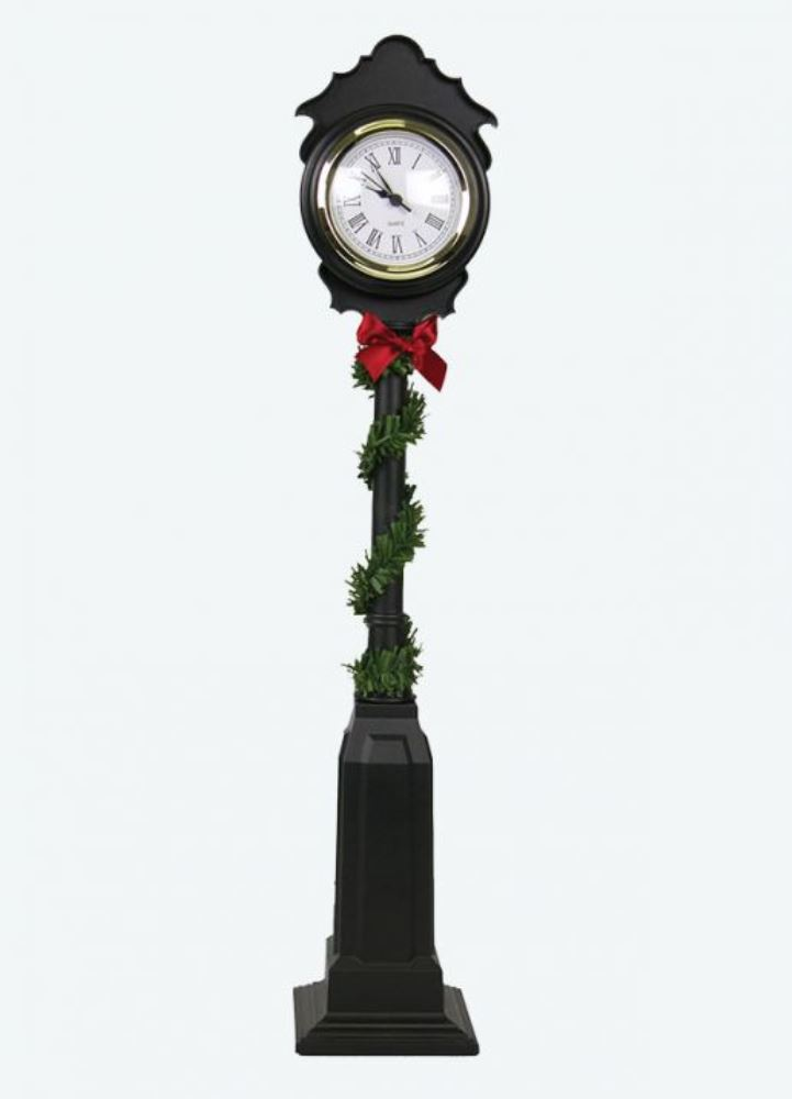 Byers Choice Accessory - Street Clock