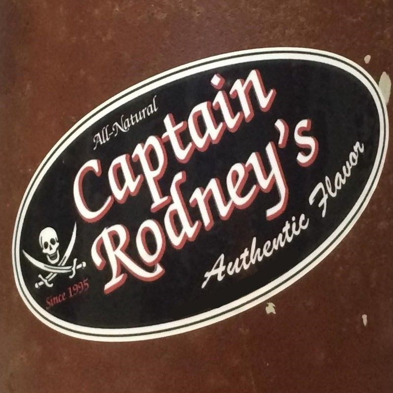 Captain Rodney's Dips & Sauces - Gourmet Food Gifts