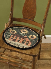 Chair Pads � Decorative Chair Cushions � Home DecorChair Pads