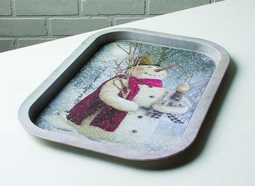 Christmas Mugs, Glassware, Cookie Jars and Trays