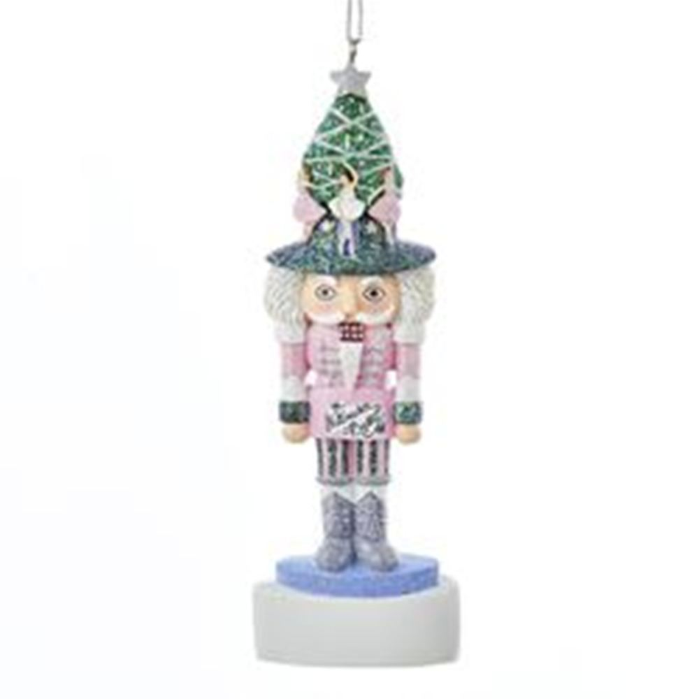 Christmas Ornament - Ballet Nutcracker - 5.25in