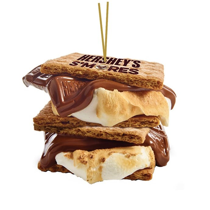 Christmas Ornament - Hershey's™ Smores