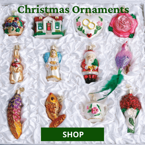 Christmas Ornaments - Shop All Christmas Ornaments