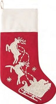 Stockings - Christmas Stockings and Stocking Holders