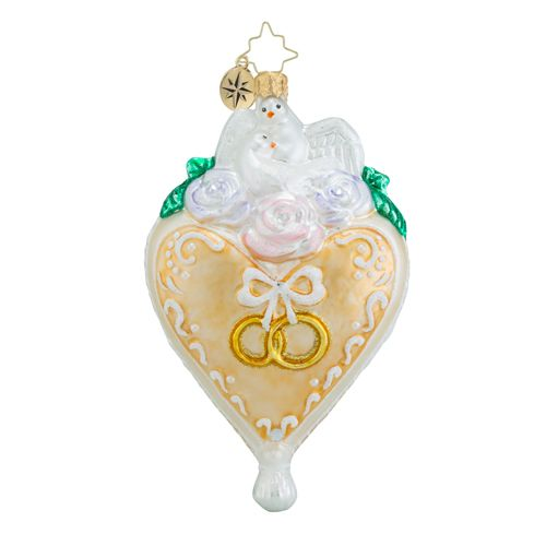 Christopher Radko Ornaments � Wedding Ornaments