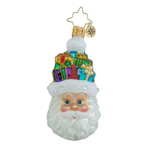 Christopher Radko Ornaments � Little Gems Collection