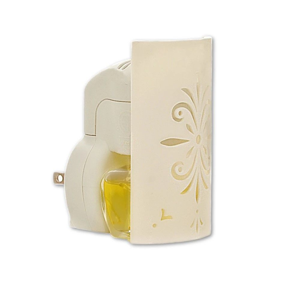Claire Burke Electric Fragrance Warmer