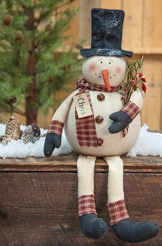 Decorative Figurines and Signs - Seasonal Home Decor
