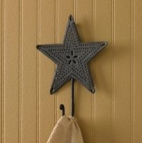 Decorative Hooks and Sconces � Wall Hooks and Hangers