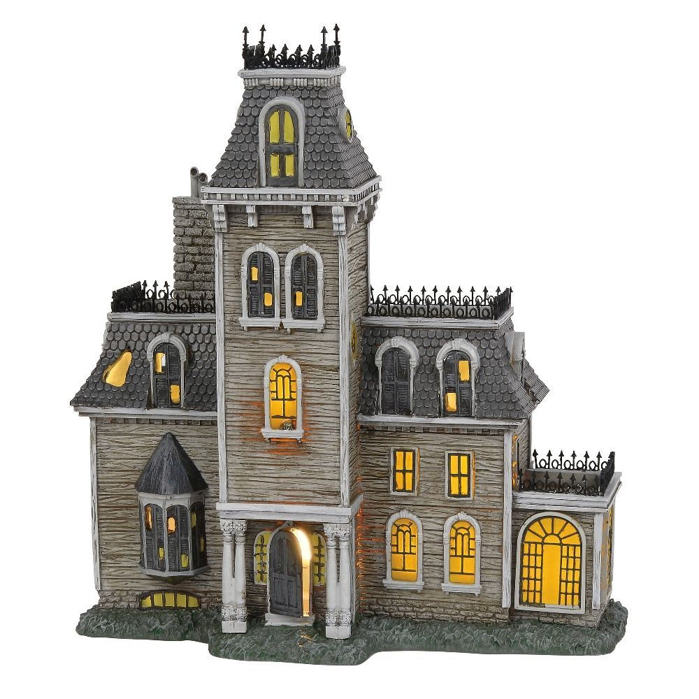 Department 56 Addams Family - The Addams Family House 2018