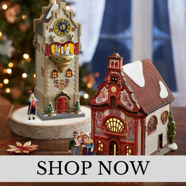 Department 56 Village - Alpine Village Collection