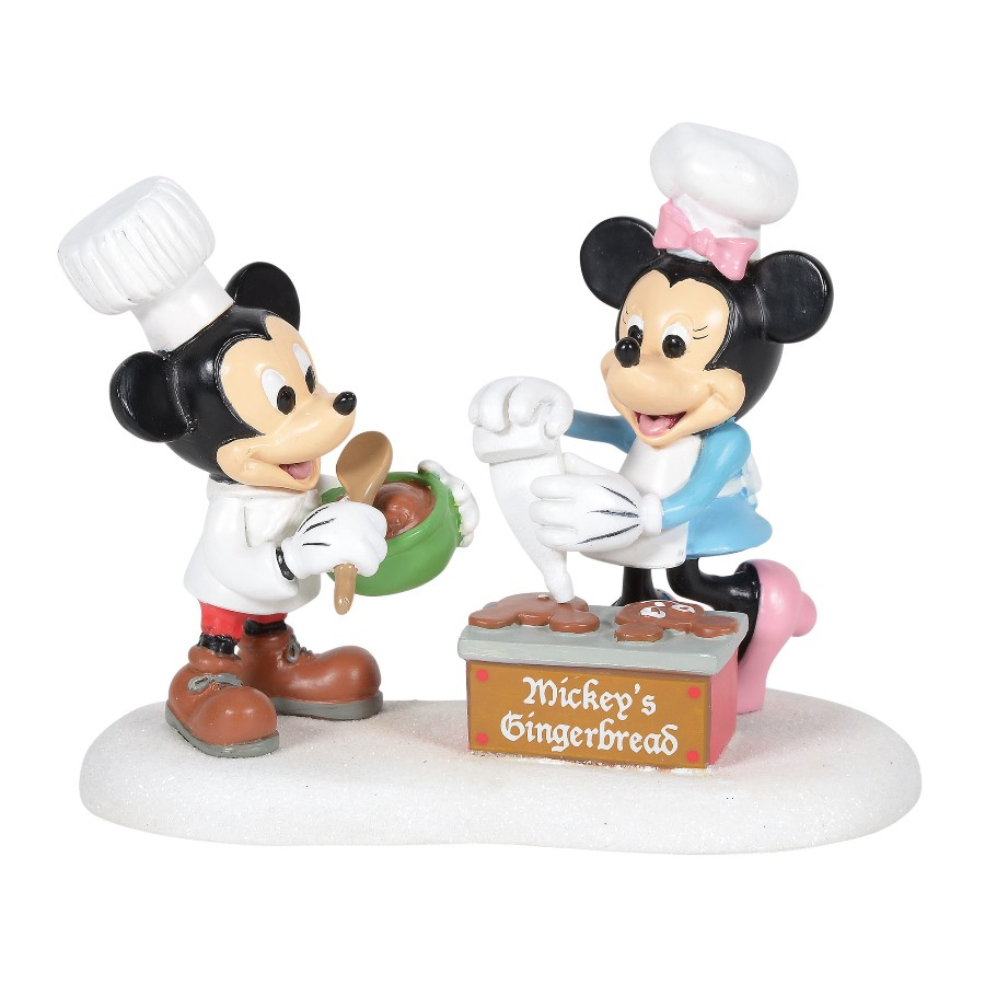 Department 56 Disney Accessory - Sugar & Spice 2020