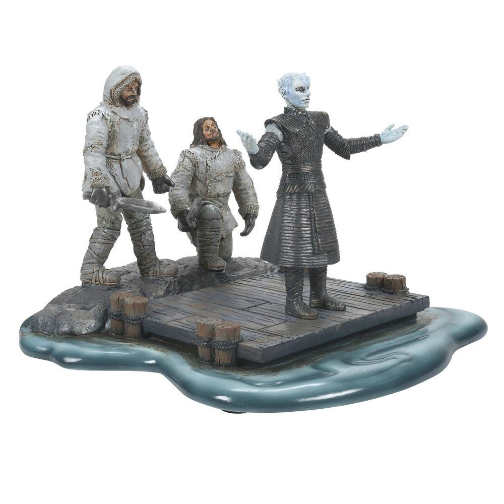 Department 56 Game of Thrones - Night King 2021