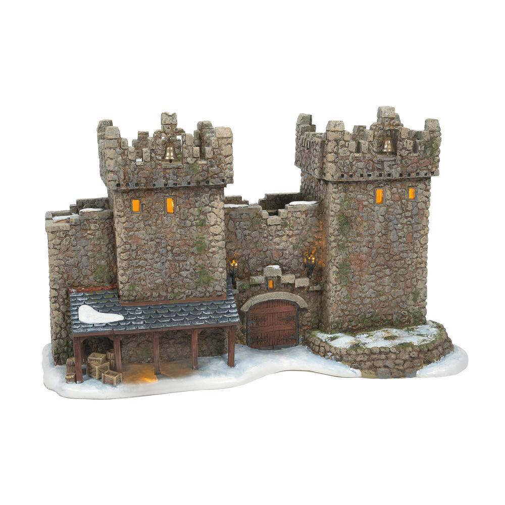 Department 56 Game of Thrones - Winterfell Castle 2021