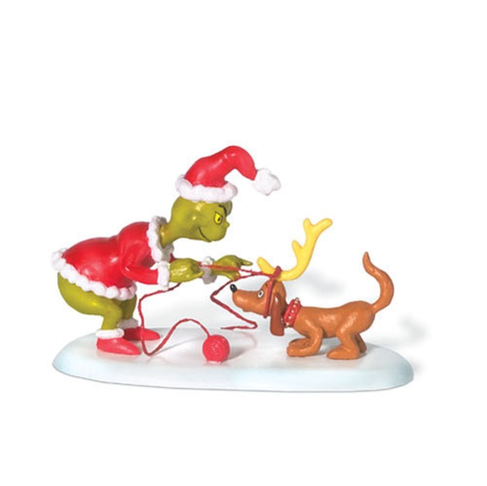 Department 56 Grinch Who-Ville - Need Reindeer