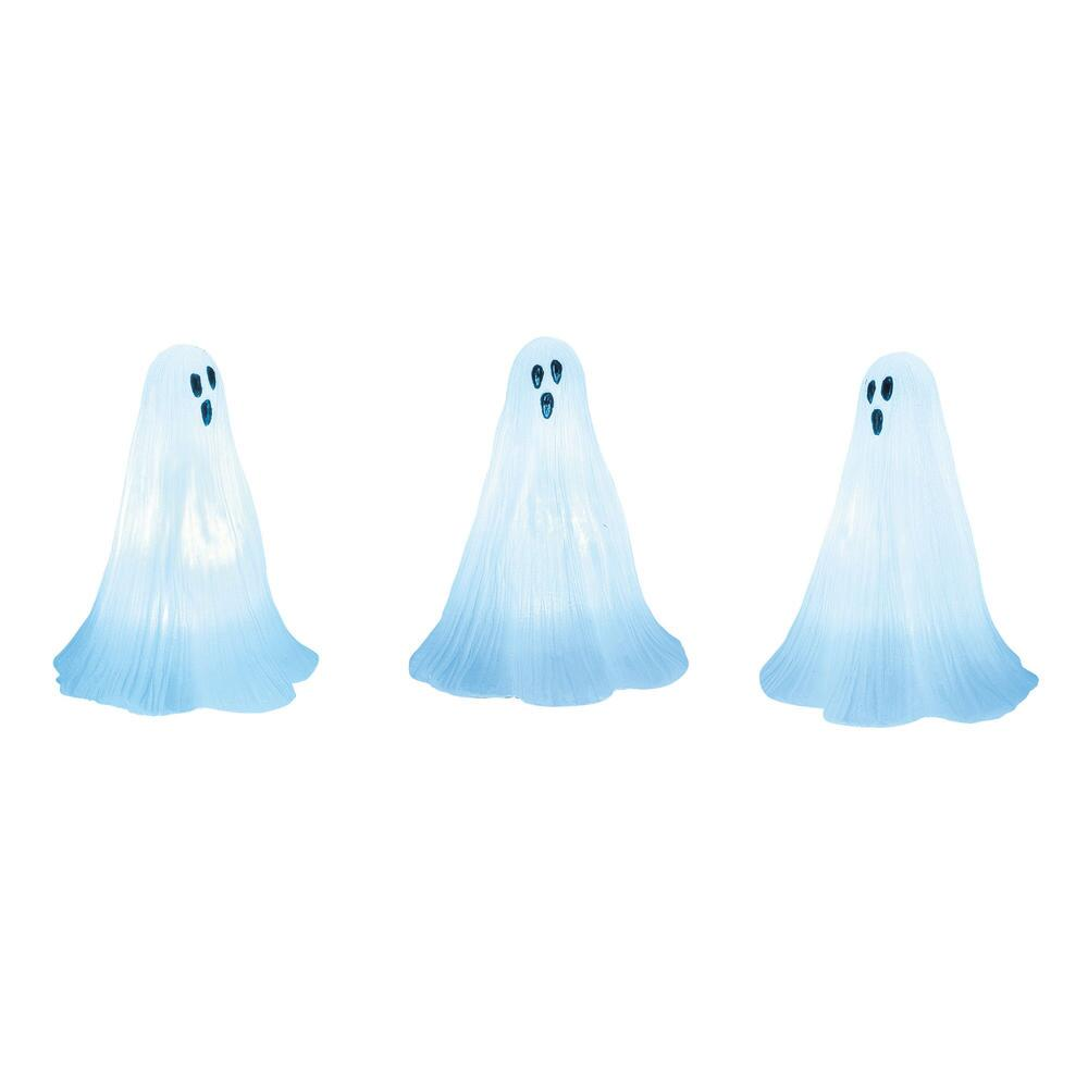 Department 56 Halloween Accessory - Lit Ghosts 2019