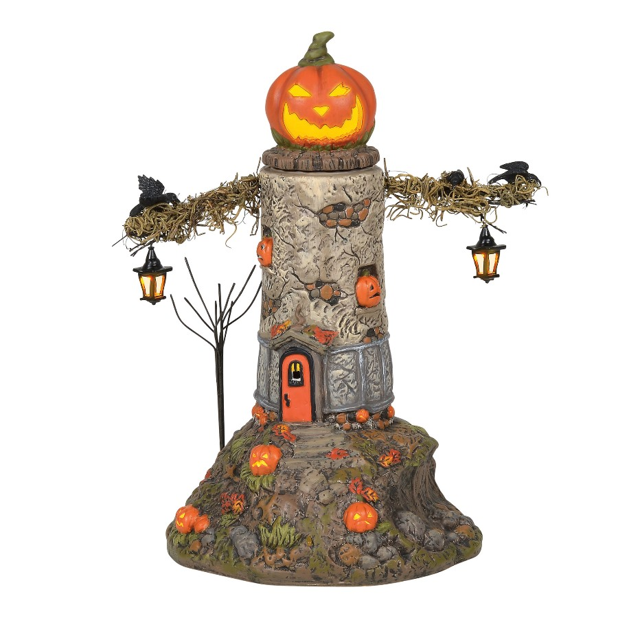 Department 56 Halloween Village - Midnight Fright Light 2020