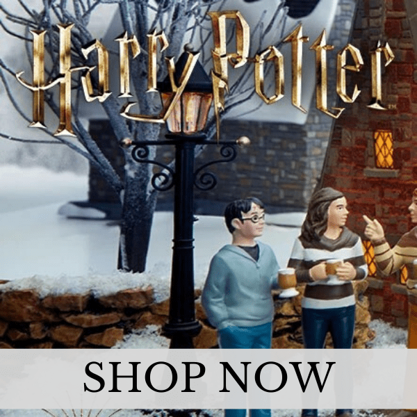 Department 56 Harry Potter Village - Collectibles