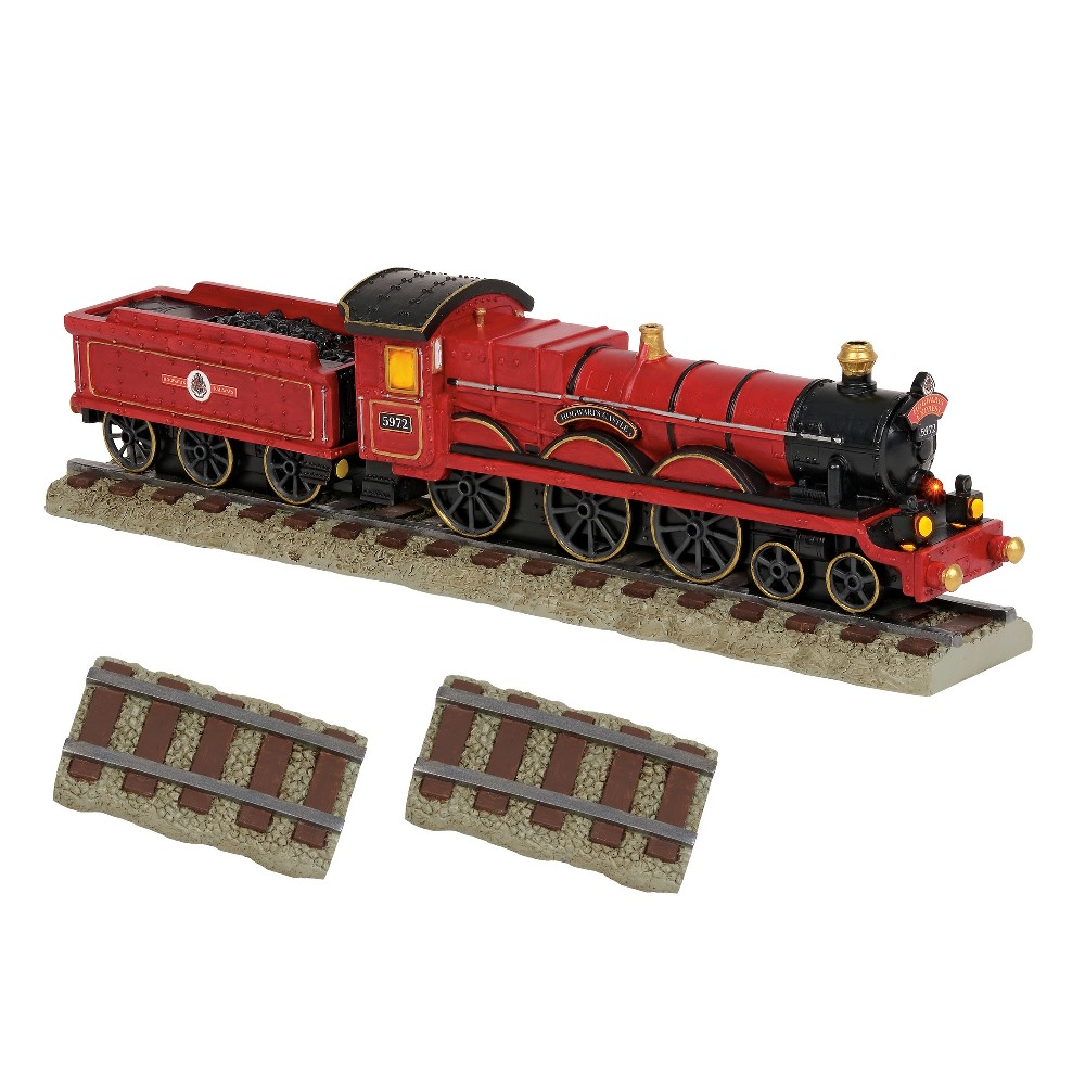 Department 56 Harry Potter Village - Hogwarts Express 2019