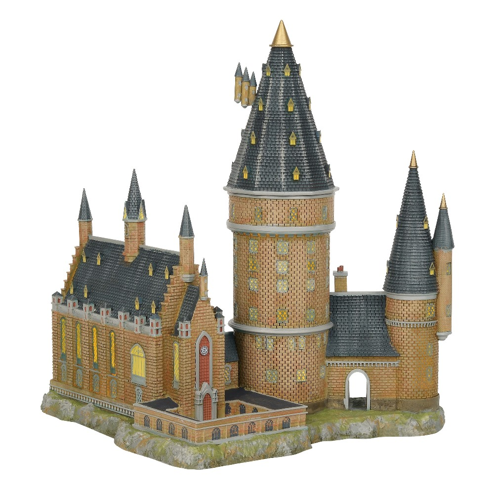 Department 56 Harry Potter Village - Hogwarts Great Hall 2018