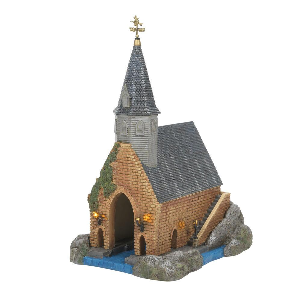 Department 56 Harry Potter Village - The Boathouse 2021