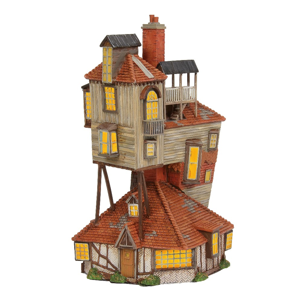 Department 56 Harry Potter Village - The Burrow 2019