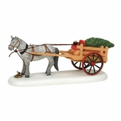 Department 56 New England Village Accessory - Christmas Delivery 2019