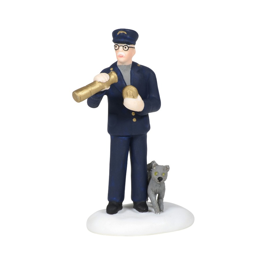 Department 56 New England Village Accessory - Looking For Purrfect 2020