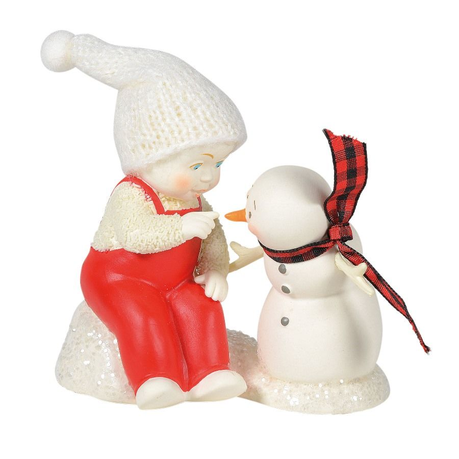 Department 56 Snowbabies Figurines & Ornaments